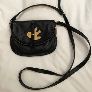 VINTAGE Marc Jacobs Petal To the Metal Crossbody